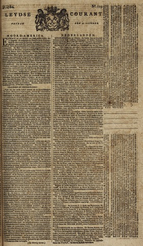 Leydse Courant 1780-10-27