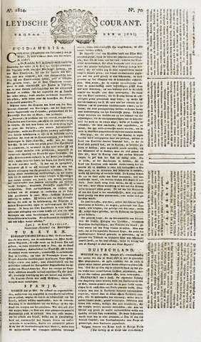 Leydse Courant 1824-06-11