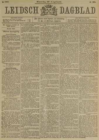 Leidsch Dagblad 1904-08-27