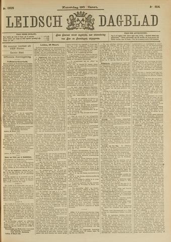 Leidsch Dagblad 1904-03-26