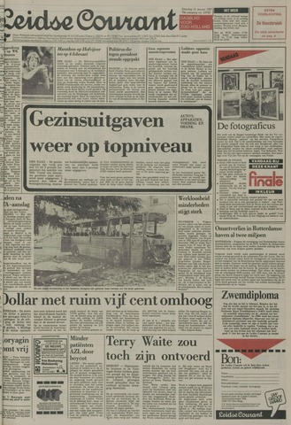 Leidse Courant 1987-01-31