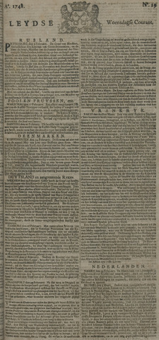 Leydse Courant 1748-03-06