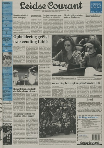 Leidse Courant 1992-01-23