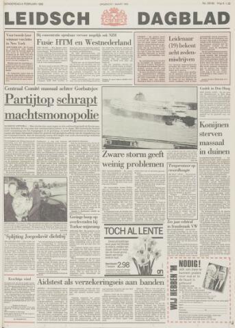 Leidsch Dagblad 1990-02-08