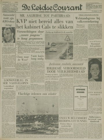 Leidse Courant 1965-11-13