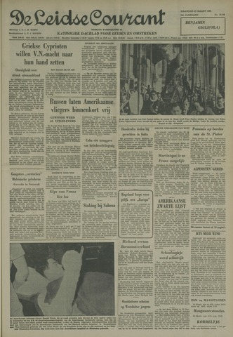 Leidse Courant 1964-03-23