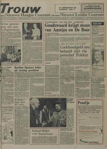 Nieuwe Leidsche Courant 1976-04-22