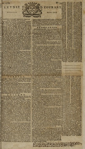 Leydse Courant 1789-05-06