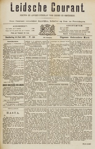 Leydse Courant 1887-06-16