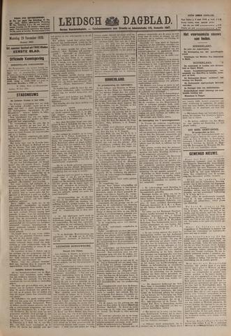 Leidsch Dagblad 1920-11-29