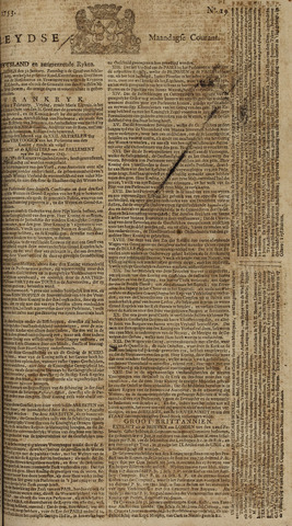Leydse Courant 1753-02-12