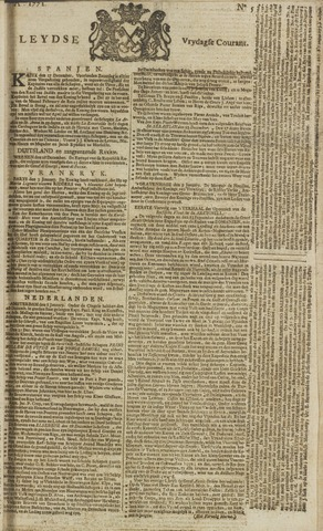 Leydse Courant 1772-01-10