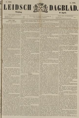 Leidsch Dagblad 1870-04-08