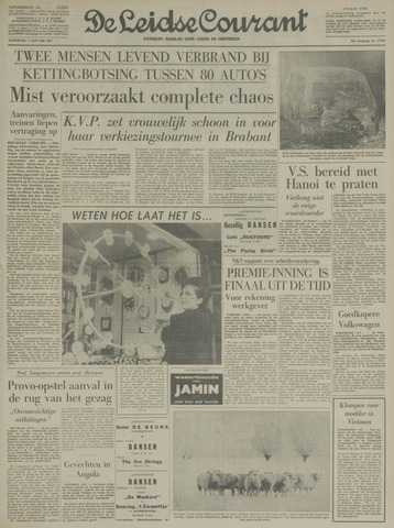 Leidse Courant 1967-01-07