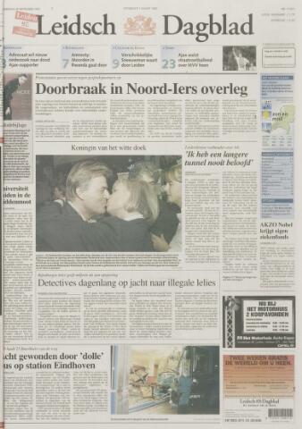 Leidsch Dagblad 1997-09-25