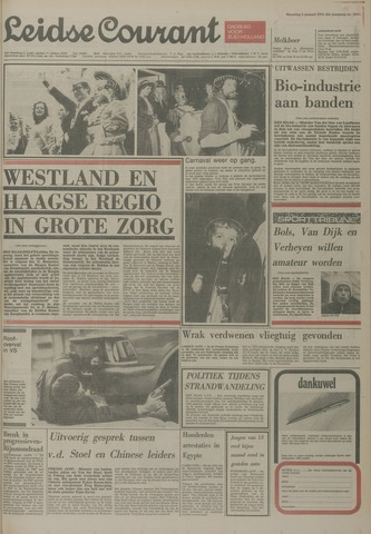 Leidse Courant 1975-01-06