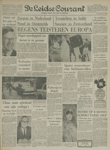 Leidse Courant 1965-09-04