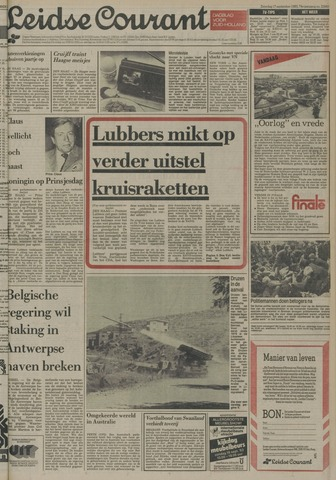 Leidse Courant 1983-09-17