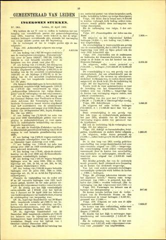 Handelingen van de Raad 1932-04-23