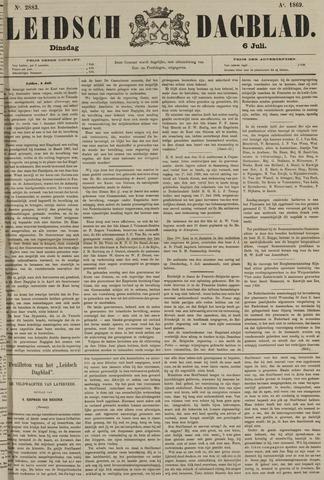 Leidsch Dagblad 1869-07-06