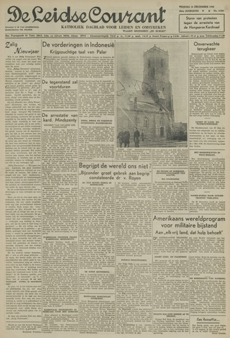 Leidse Courant 1948-12-31