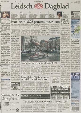 Leidsch Dagblad 2000-03-03