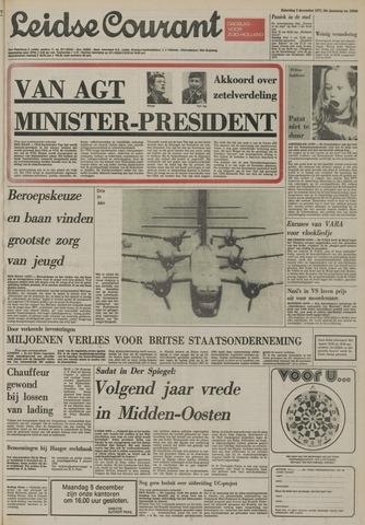 Leidse Courant 1977-12-03
