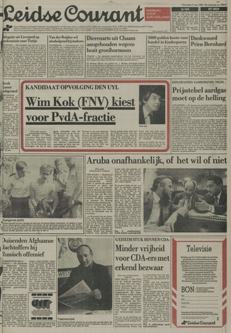 Leidse Courant 1985-06-05