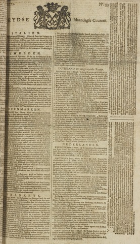 Leydse Courant 1772-03-16