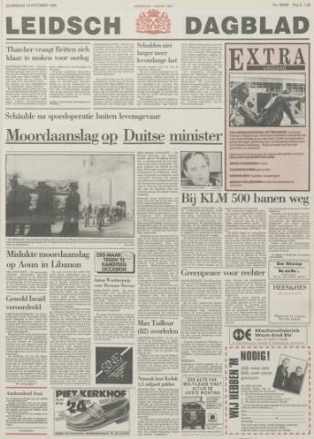 Leidsch Dagblad 1990-10-13