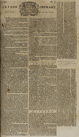 Leydse Courant 1802-06-28