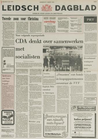 Leidsch Dagblad 1979-07-06
