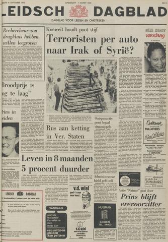Leidsch Dagblad 1973-09-08