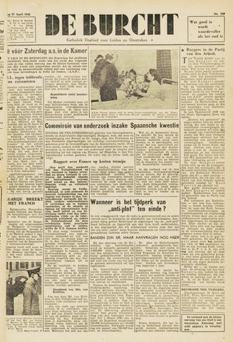De Burcht 1946-04-27