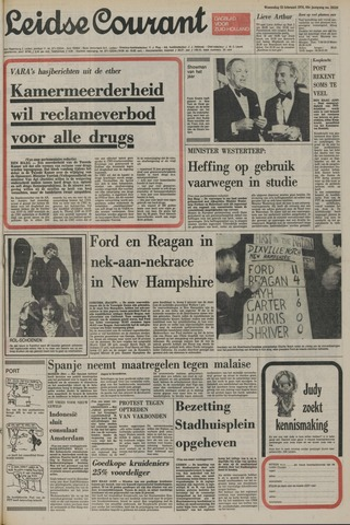 Leidse Courant 1976-02-25