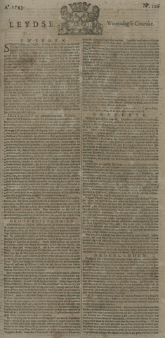 Leydse Courant 1743-09-04