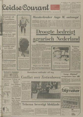Leidse Courant 1974-04-19