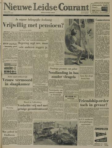 Nieuwe Leidsche Courant 1965-07-24