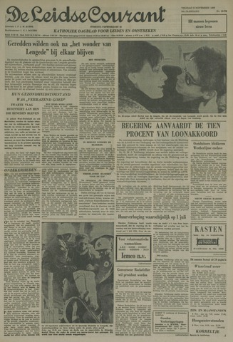Leidse Courant 1963-11-08