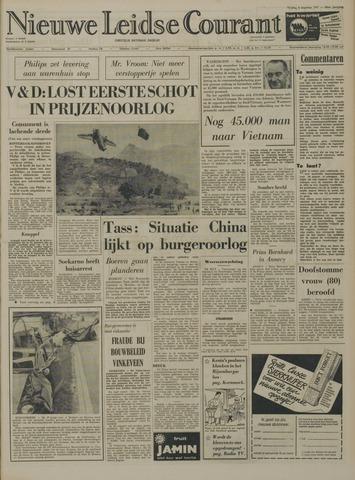 Nieuwe Leidsche Courant 1967-08-04