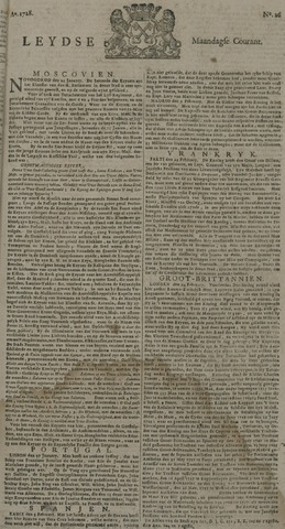 Leydse Courant 1728-03-01