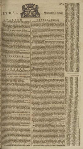 Leydse Courant 1755-01-13