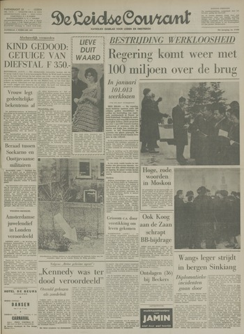Leidse Courant 1967-02-04