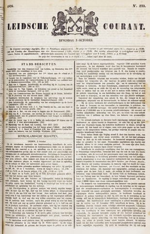Leydse Courant 1876-10-03