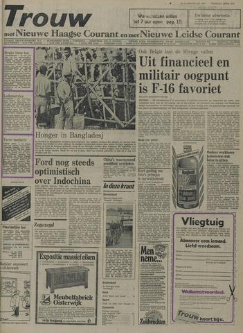Nieuwe Leidsche Courant 1975-04-04