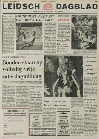 Leidsch Dagblad 1974-11-11
