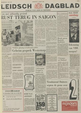 Leidsch Dagblad 1975-05-01