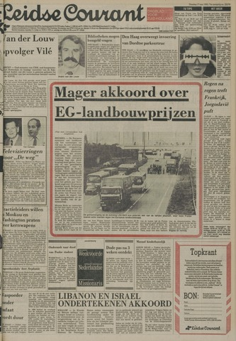 Leidse Courant 1983-05-17