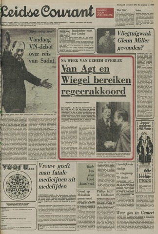 Leidse Courant 1977-11-22