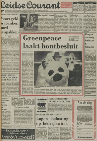 Leidse Courant 1983-03-01